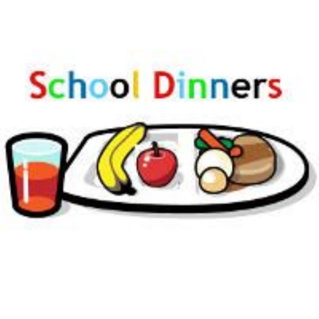 640x640 Meal Clipart School Dinner