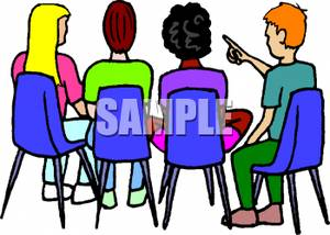 300x214 Meeting Royalty Free Clip Art Cliparts