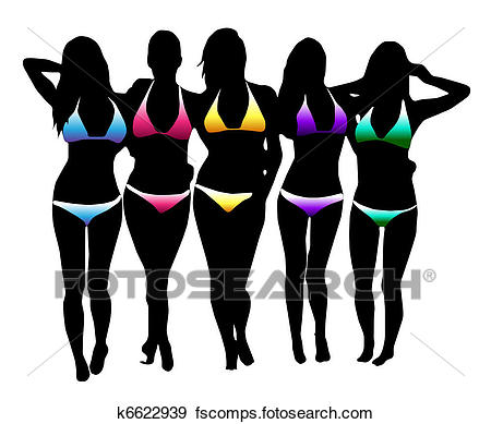 450x389 Group Girls Clipart And Stock Illustrations. 9,748 Group Girls