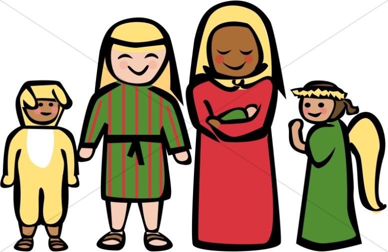 776x505 Clip Art Nativity Many Interesting Cliparts
