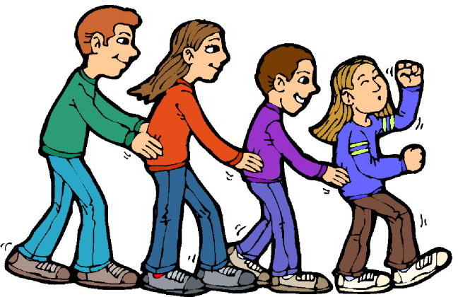 648x420 Clip Art Of Children