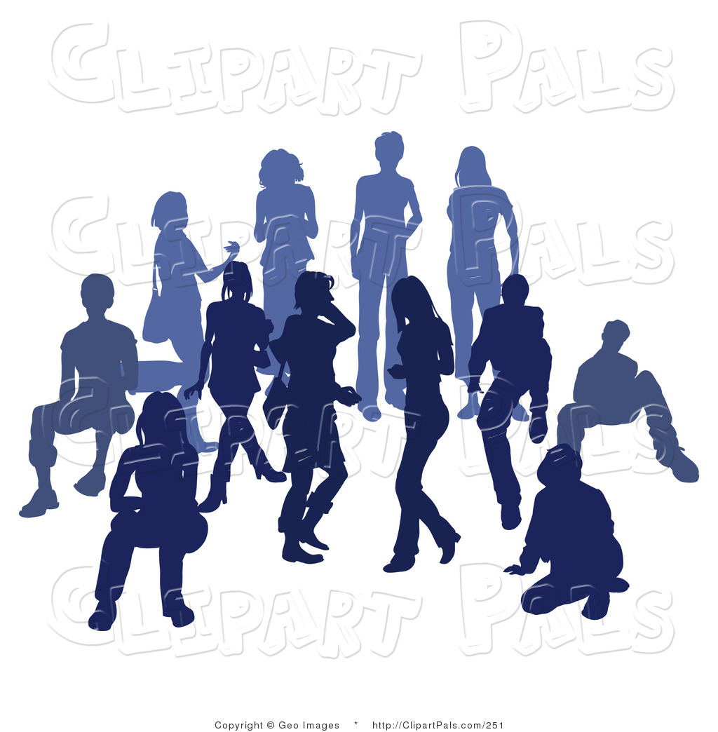 1024x1044 Crowd Of People Clipart Clipart Panda