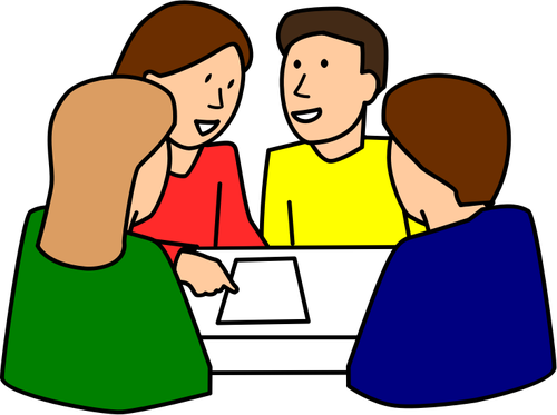 Group Of People Images Clipart