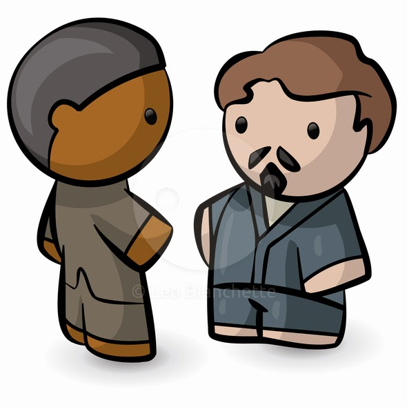 590x590 Clip Art People Talking To Each Other Clipart, Free Clip Art