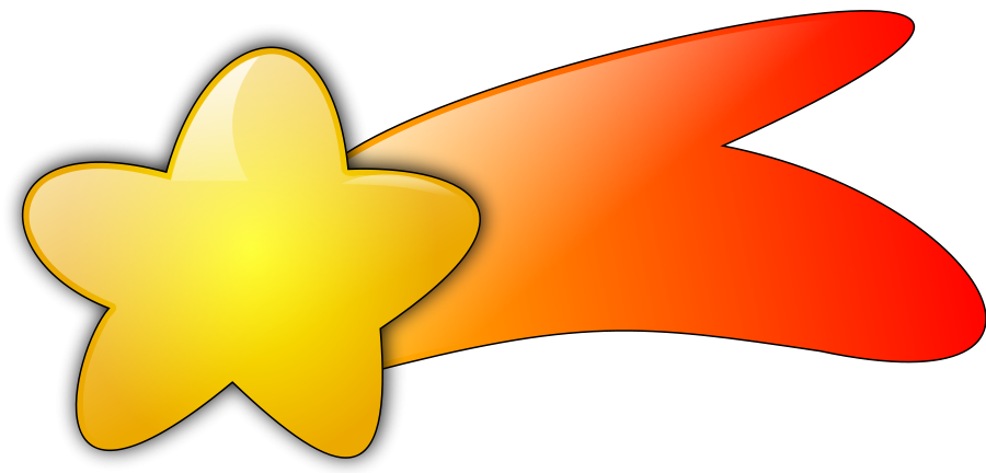 900x432 Group Of Stars Clipart