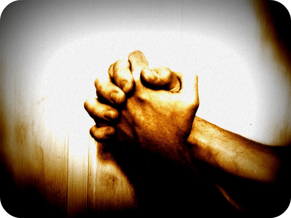 1024x768 Coercion And Prayer