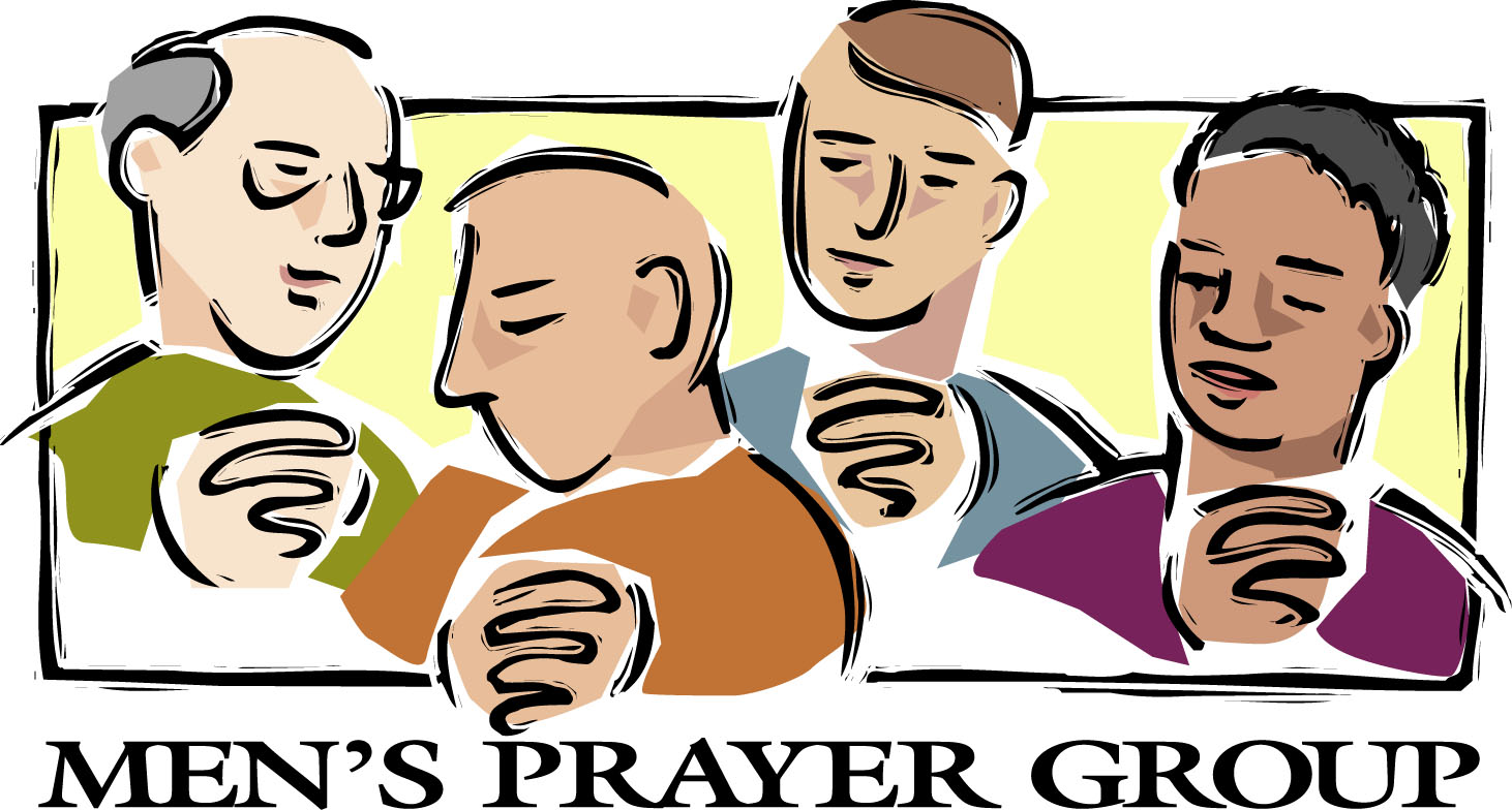 1462x784 Group Prayer Cliparts