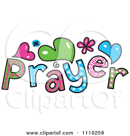 450x470 Obey Clipart Prayer Time