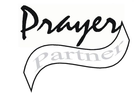 450x300 Praying Group Clip Art