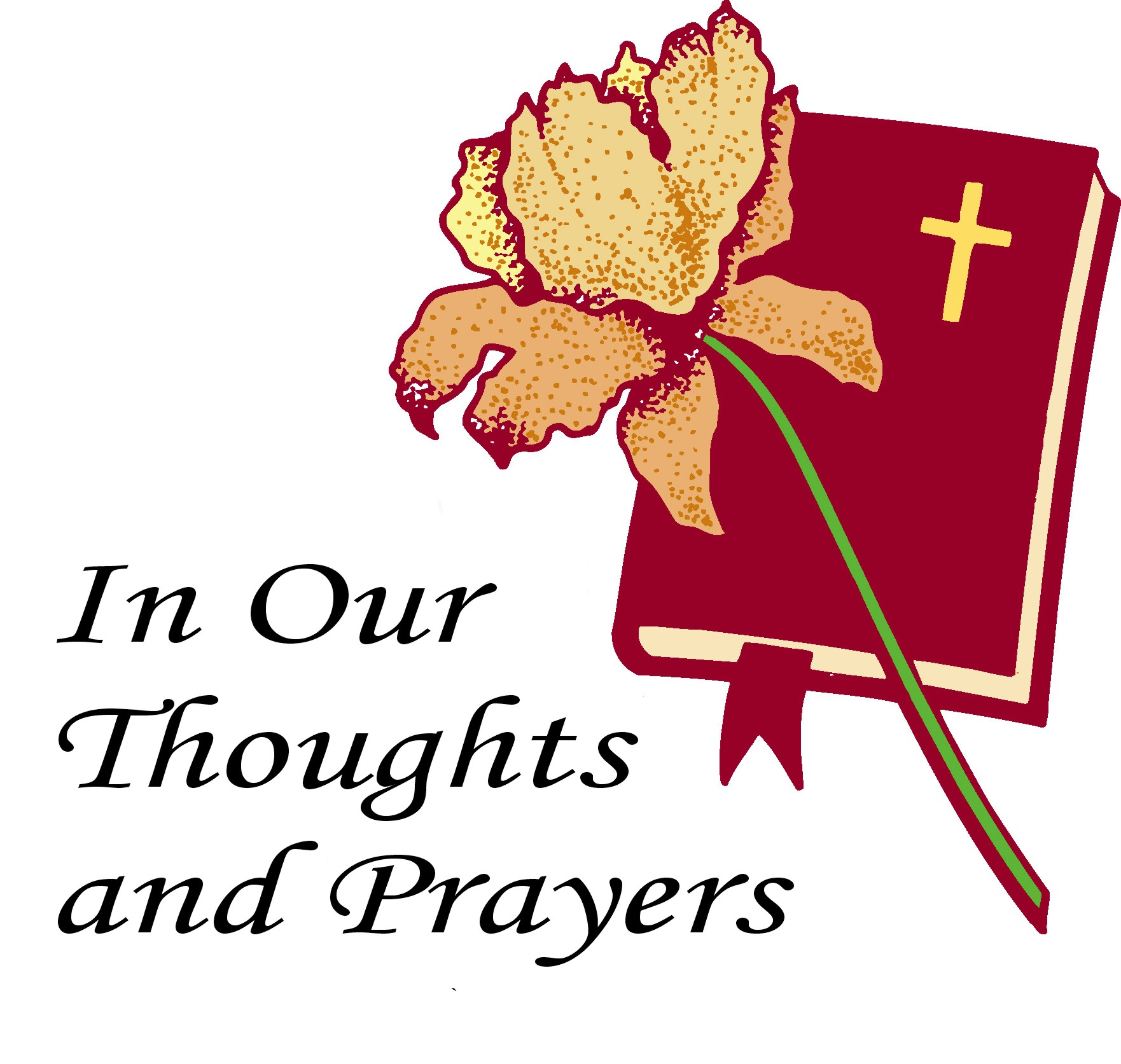 group prayer clipart