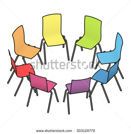 450x461 Group Therapy Clip Art Cliparts