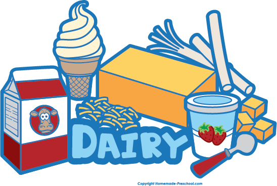 548x368 Free Food Groups Clipart