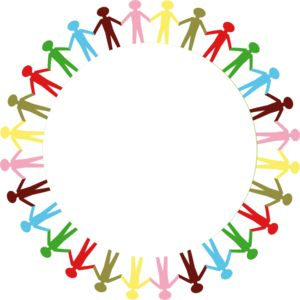 Groups Of People Clipart