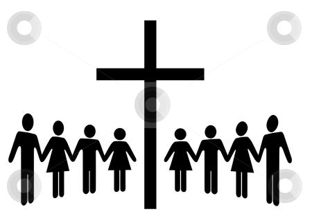 450x309 Church Groups Clip Art