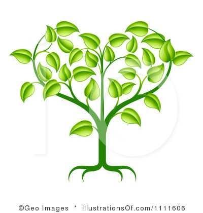 400x420 Top 10 Plant Clip Art Free