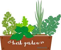 210x174 Free Gardening Clipart