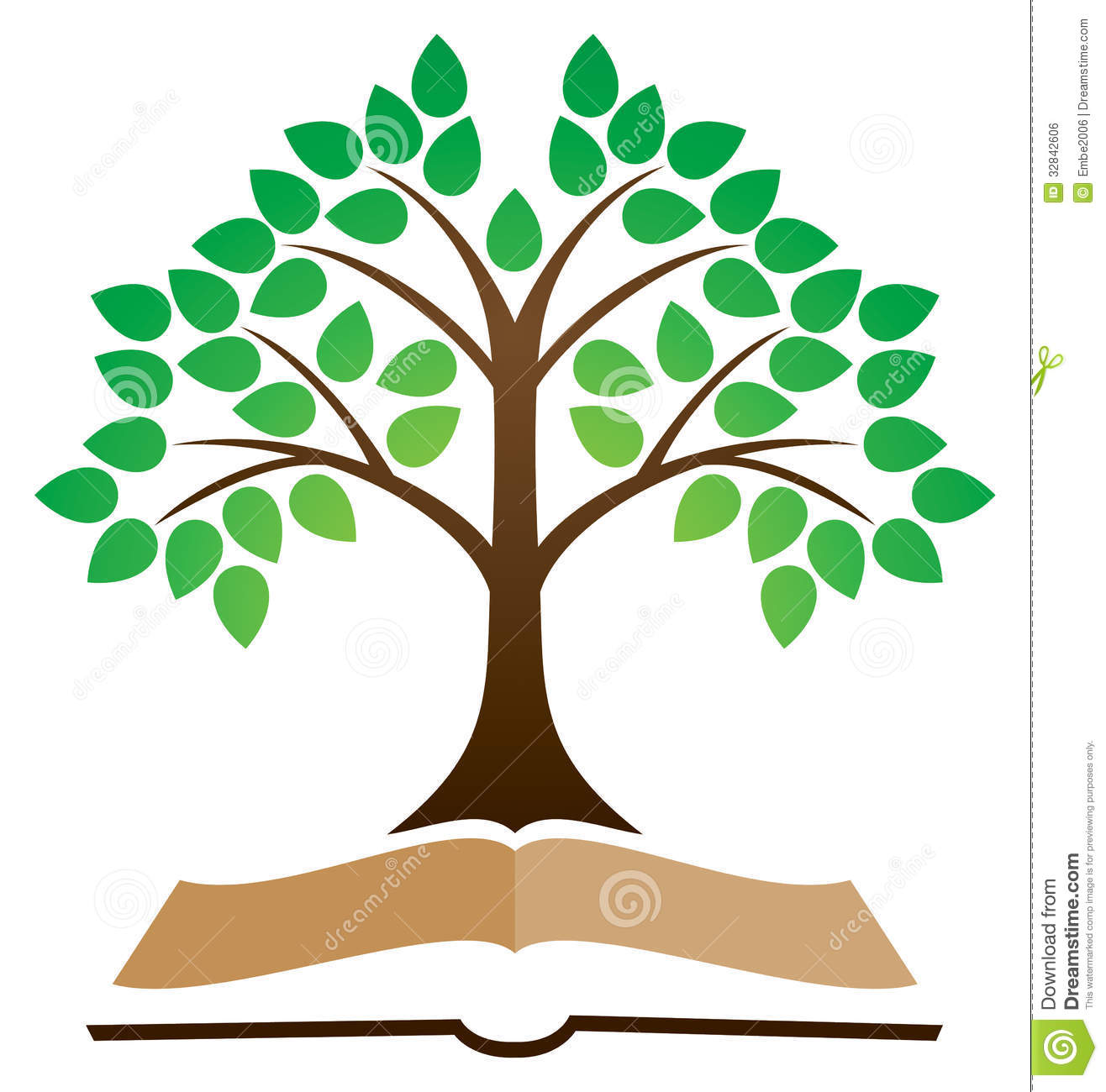 1316x1300 Leaves Growing From A Tree Clipart