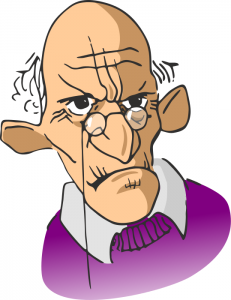 231x300 Old Men Clip Art Download