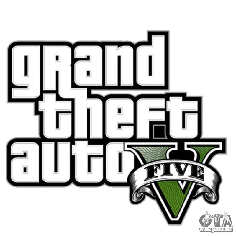 800x800 Grand Theft Auto Clipart