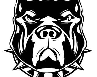 340x270 Pit Bull Clipart Guard Dog