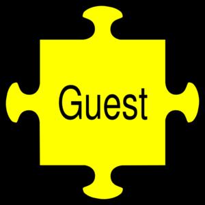 300x300 Guest Cliparts