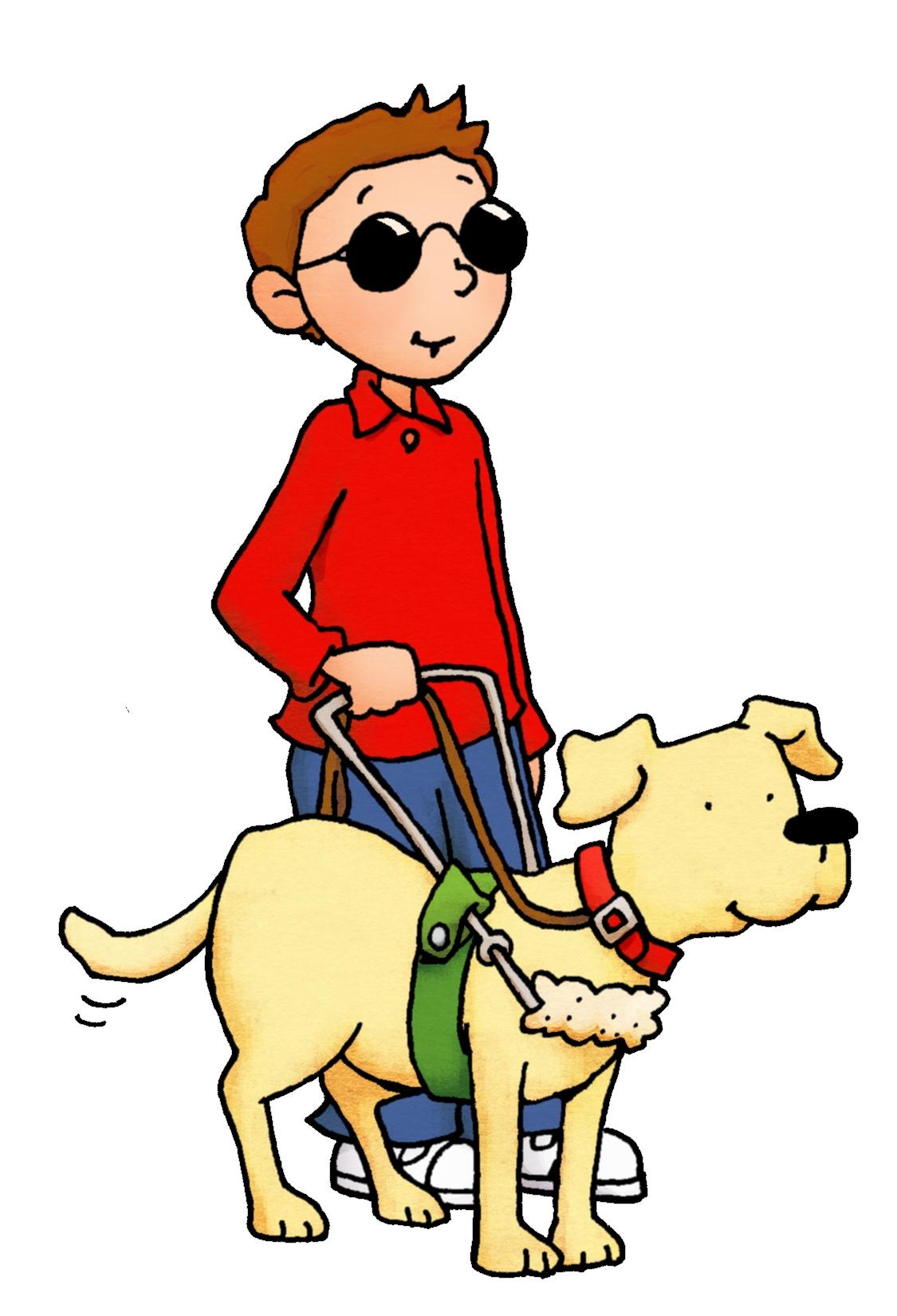 Sponsor A Blind Dog Guide Dogs D2 Digital By Design Ltd