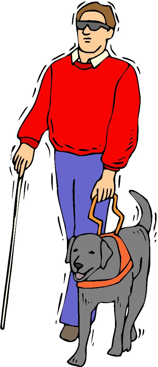 536x1241 Service Dog Clipart