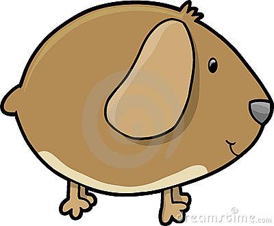 400x330 Guinea Pig Clipart Guinea Pig Cartoon