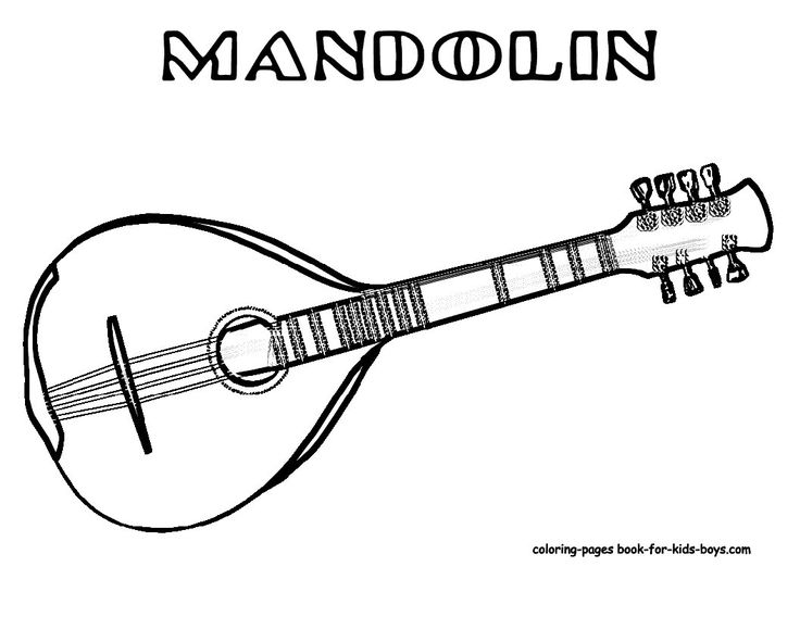 Guitar Line Art Free Download Best Guitar Line Art On Clipartmagcom