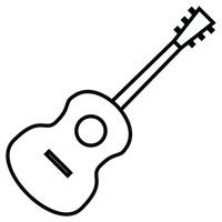 200x200 Guitar Guitars Musical Musicals Instrument Instruments Music