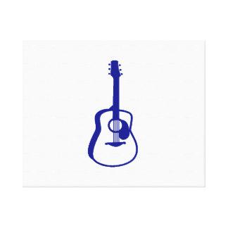 324x324 Guitar Outline Art amp Framed Artwork Zazzle