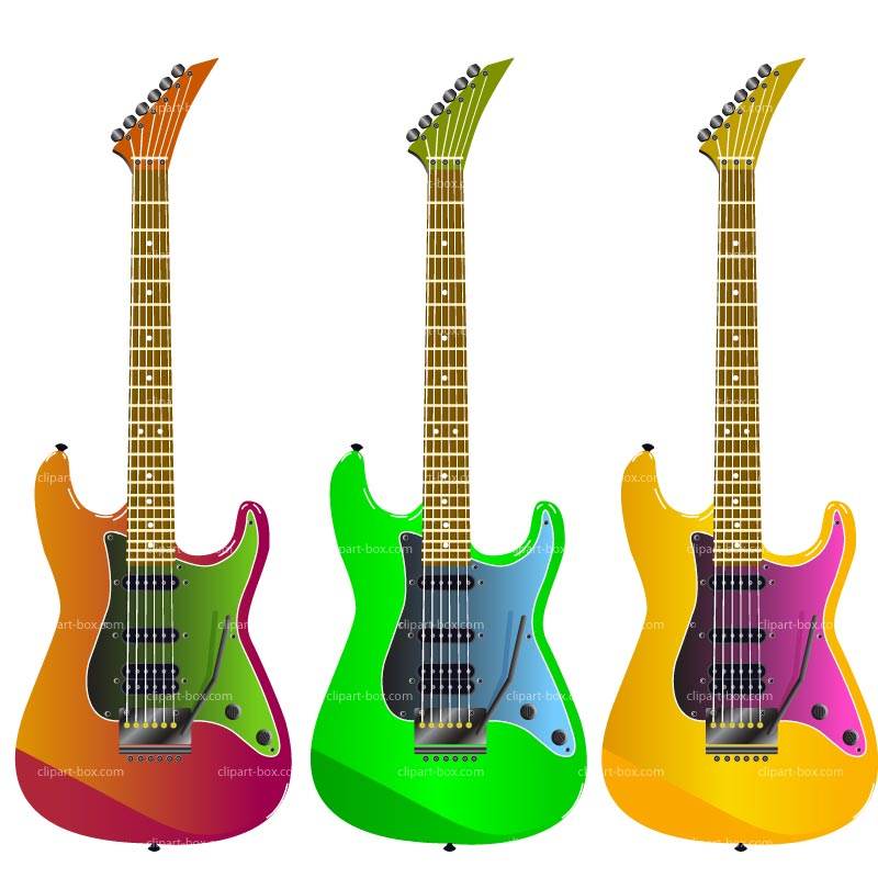 800x800 Electric Guitar Clip Art Many Interesting Cliparts