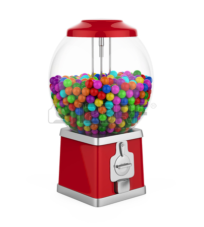 Gumball Machine Pictures