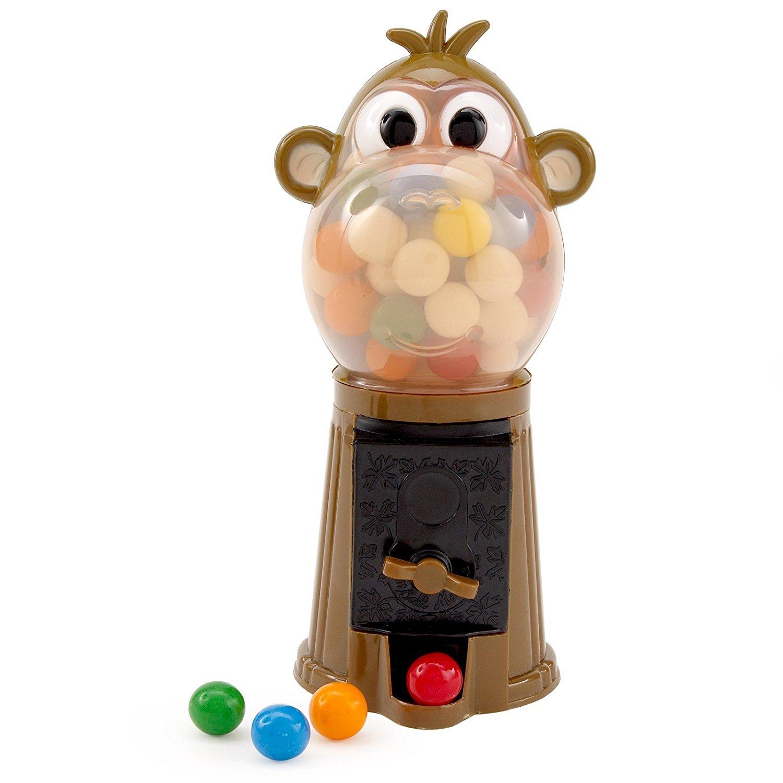 1500x1500 Rhode Island Novelty Frbubmo 7.5 Monkey Gumball
