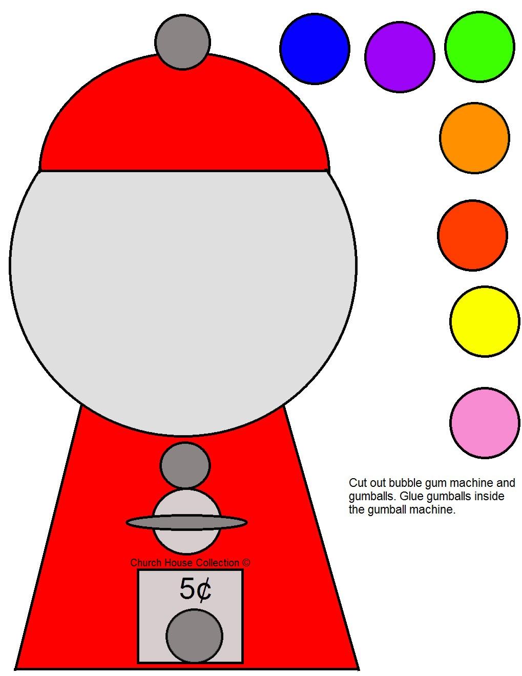 1019x1319 Gumball Clipart Bubble Gum Machine