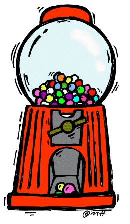 260x448 90 Best Gumball Machines Images Colors, Black White