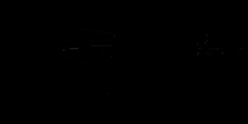 960x480 M16 Clipart