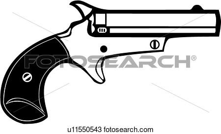 450x274 Gun Clip Art