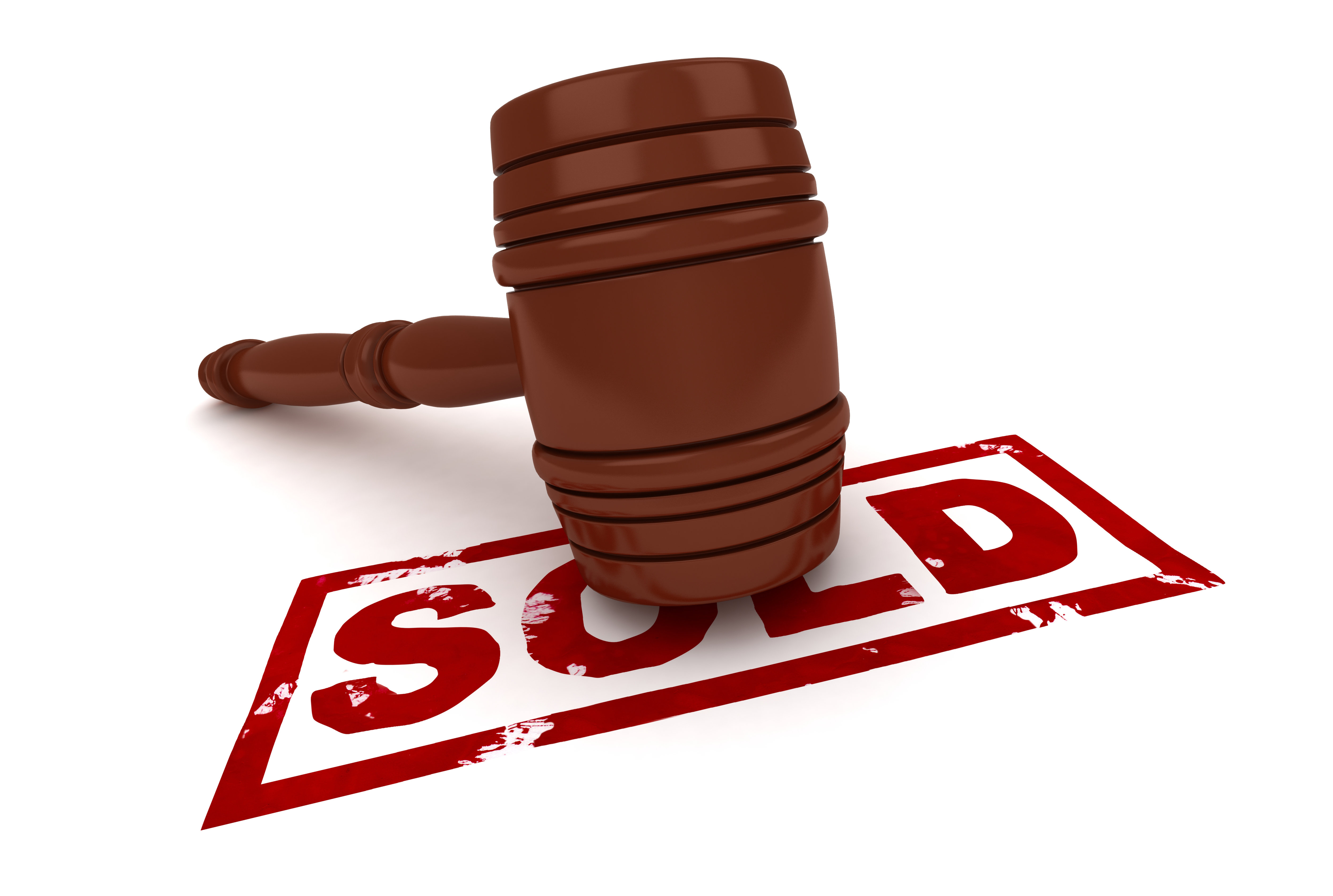 5020x3375 Free Auctioneer Clipart
