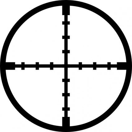 425x425 Gunshot Clipart