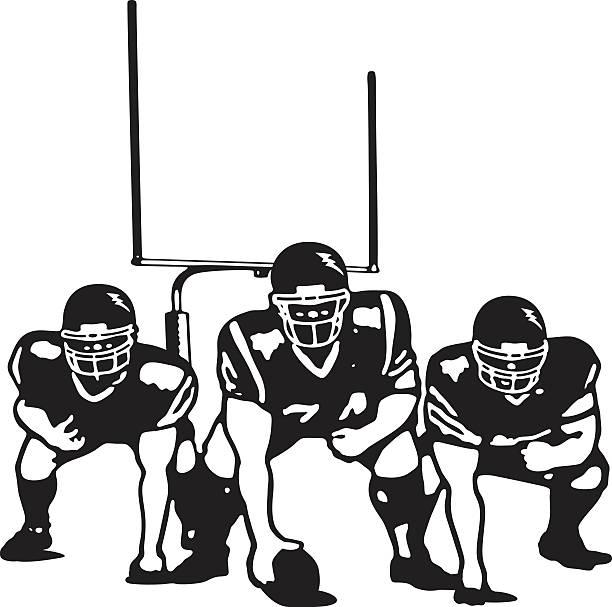 612x607 Football Lineman Clipart Amp Football Lineman Clip Art Images