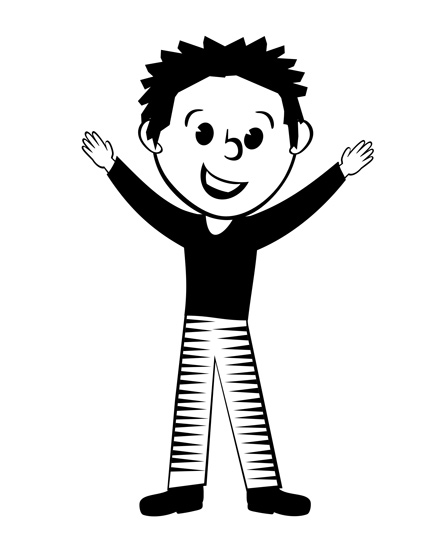 439x560 Guy Clipart Free Download Clip Art