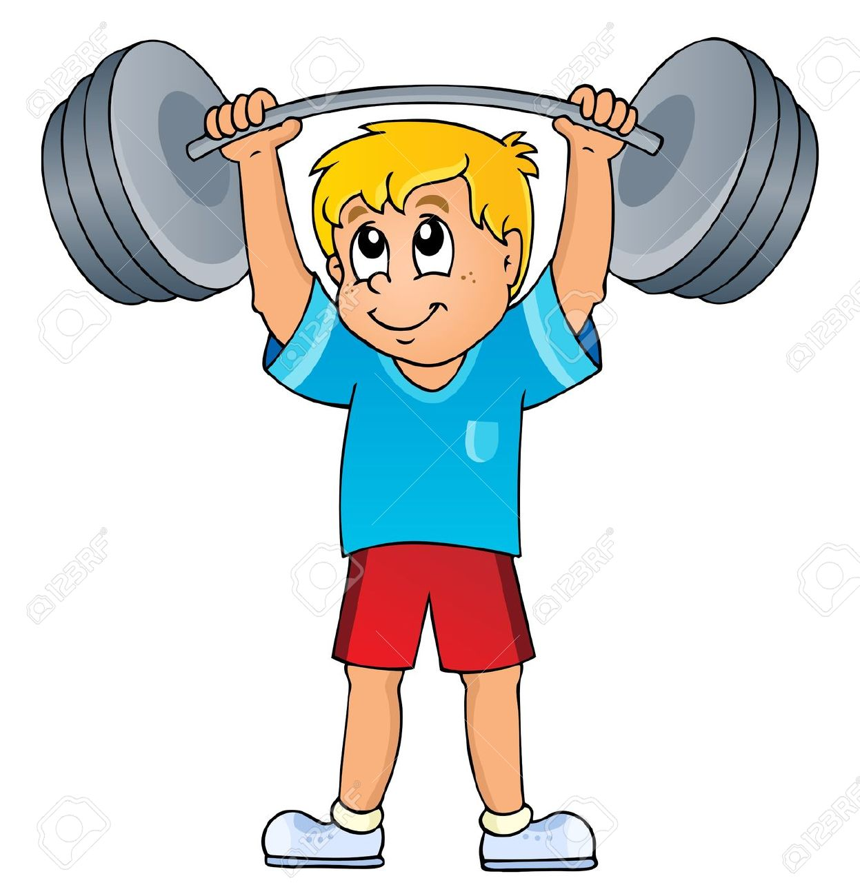 1247x1300 Weight Lifting Clipart