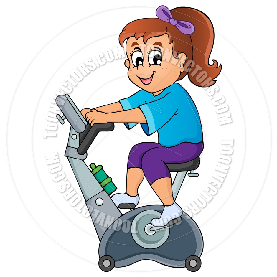940x940 Cartoon Sport And Gym Topic Image By Clairev Toon Vectors Eps