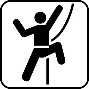 300x300 14 Best Climbing Clip Art Images Pictures And Legos