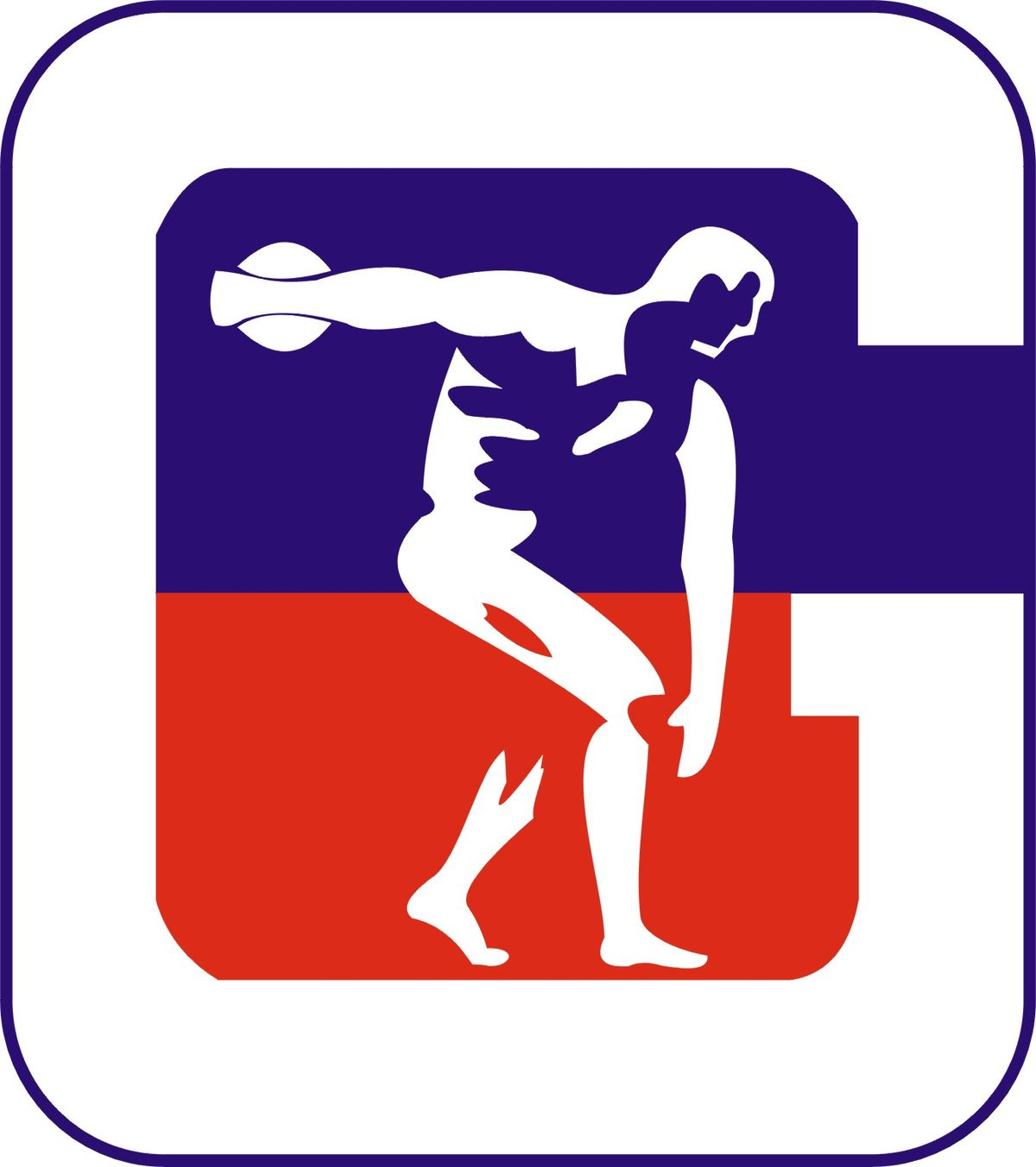 1200x1352 Logo Gymnasium Clipart