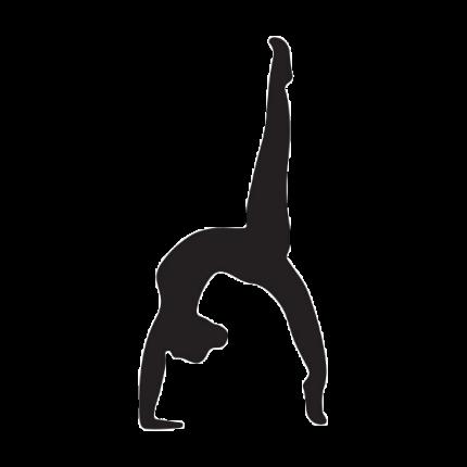 430x430 Gymnastics Png Images Transparent Free Download