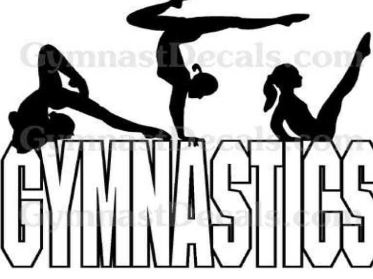 768x576 Gymnastics