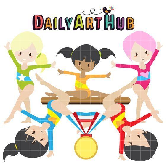 564x564 Best Seven Gymnastics Girls Ideas Gymnasts