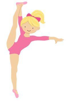 236x354 Gymnastics Cartoon Clip Art Free Vector Download Vector
